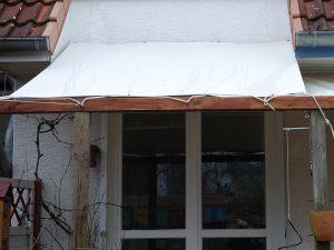 Planen und Zeltebau Andreas Villwock terrassenabdeckung-300x225 Sonnen- und Wetterschutz